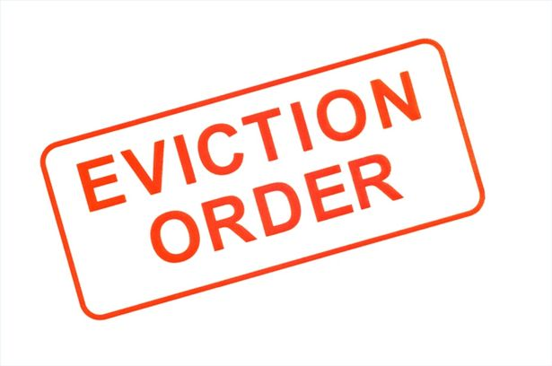 landlord evictions in alberta